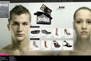Jedal Italian Fashion
