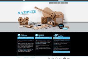 Sampler Music Festival